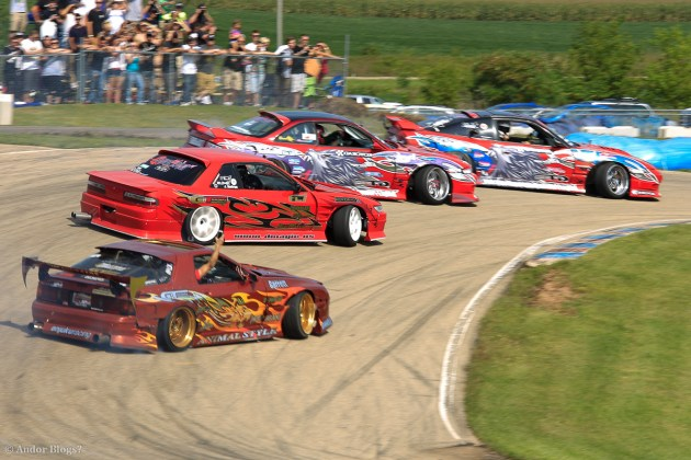 Final Bout II © Andor (240)