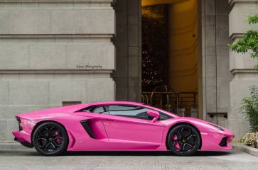 Pink-Lamborghini-Aventador-13
