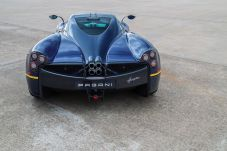 Pagani Huayra auction11