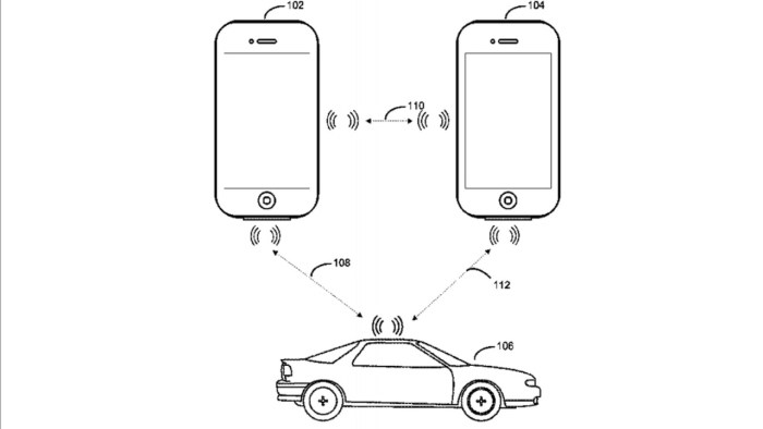 apple-digital-key-patent
