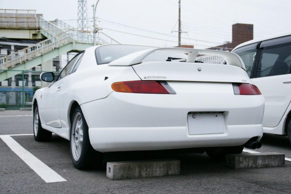 Mitsubishi_FTO_rear