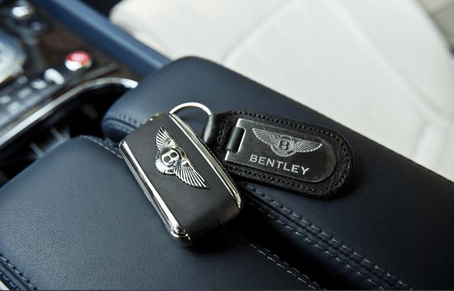 bentley-key