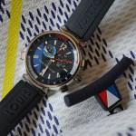 どうしたルイ・ヴィトン。購入した腕時計「タンブール」が激しく狂うので修理に出してみた