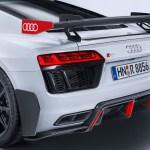 """アウディがフランクフルトでR8""""GT""""発表?メルセデスに負けじと新型車大量投入の可能性"""
