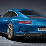 ポルシェGT部門は今後「ピュア」「シンプル」を重視。911Rの反響がその方向性をチェンジ