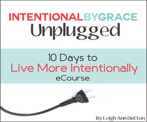 IBG Unplugged