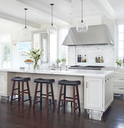 """Traditional Home Magazine """"Kitchen Trends 2013"""""""