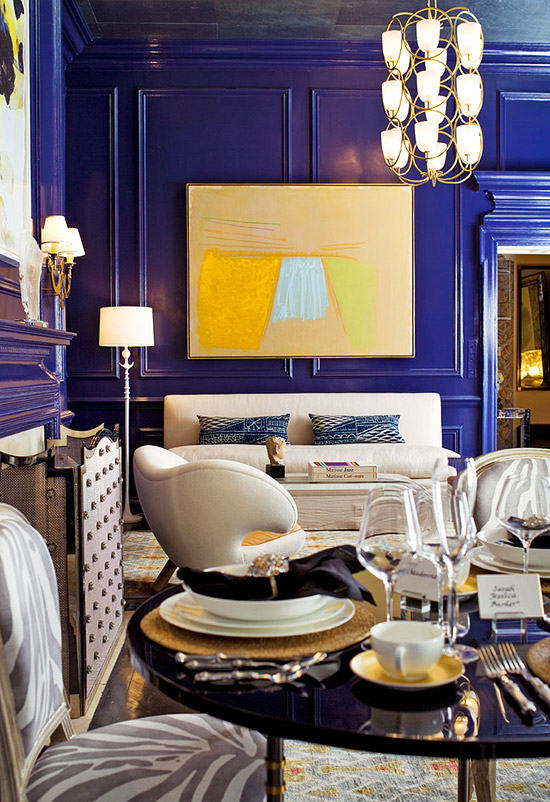 Classic And Contemporary: The Work Of Eric Cohler