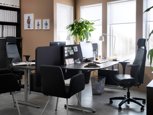 Ikea for Offices