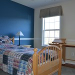 Painting Accent Walls. intentionaldesigns.com