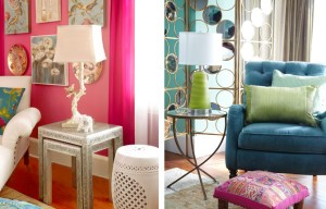 Home Goods. Lighting & Accessories.  Article byBy Donna Sapolin.