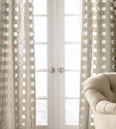 DIY Friday – how to measure for window curtain panels