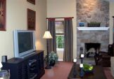 Family Room makeover, Intentional Designs Custom Window Treatments, Drapery Panels