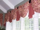 Window Treatment Valance