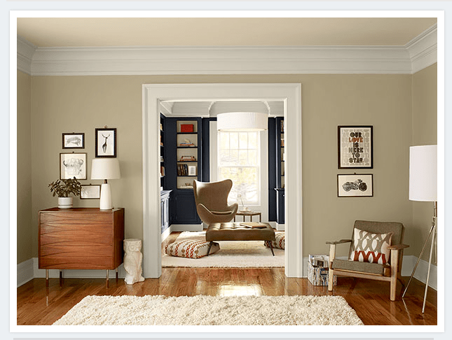 Home Staging Paint Colors Intentionaldesignscom