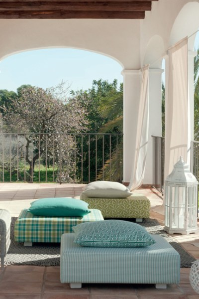 A good buy ... outdoor fabrics. Stroheim UV Pro Fabrics.