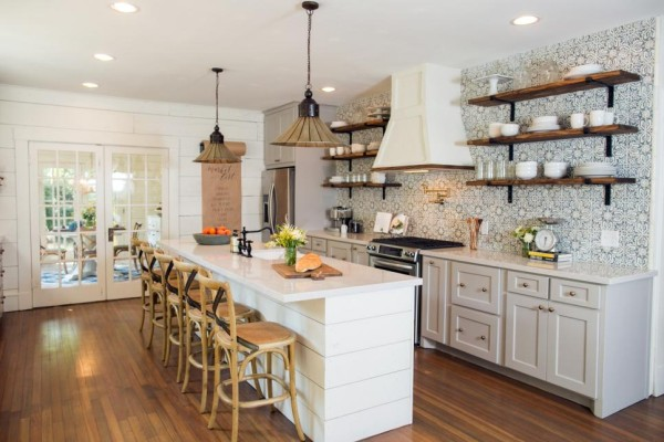 declutter, So what exactly is Shiplap??