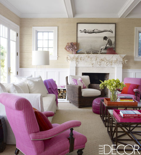 Top 3 2016 Home Decor Trends