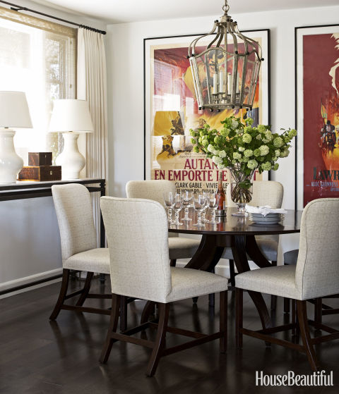 7 ways to create your own focal point