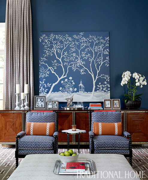 Top 5 Shades of Blue Paint Colors for your Home
