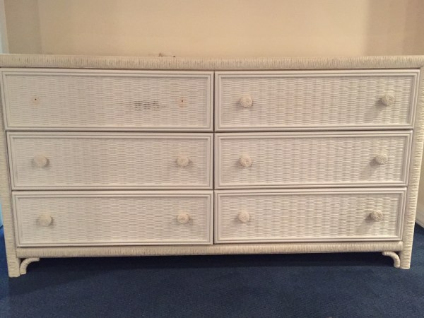 Chalk Paint, Upcycle Furniture diy dresser BEFORE