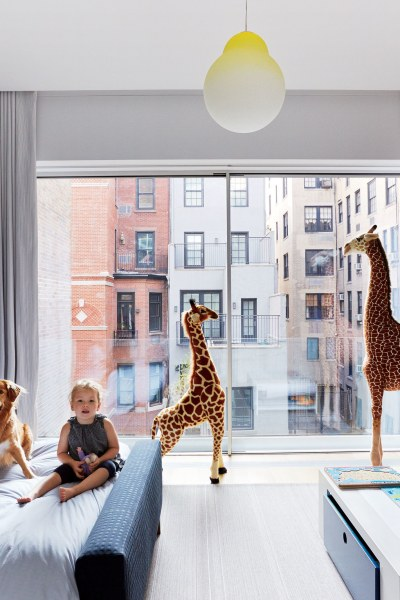 Summertime Blues, ArchitecturalDigest.com Kids Bedrooms