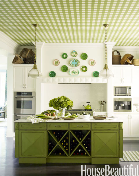 Kitchen Cabinet Paint Color Ideas Intentionaldesigns Com