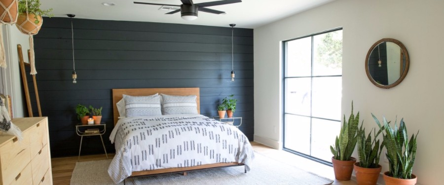 5 Colorful Shiplap Bedroom Ideas Intentionaldesigns Com