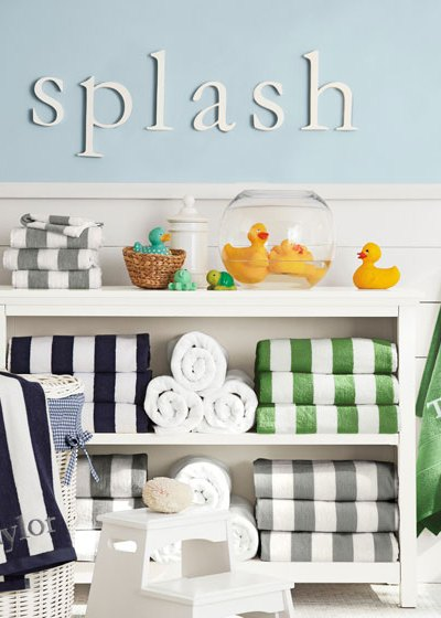 Pottery Barn 2017 Spring/Summer Kids Paint Colors!