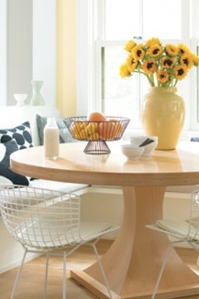 yellow interior paint colors a fresh update for 2017