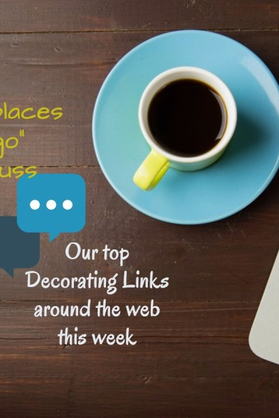 Decorating Links, Week 21