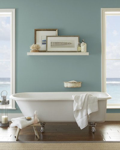 4 Key elements for a Spa-like Bathroom