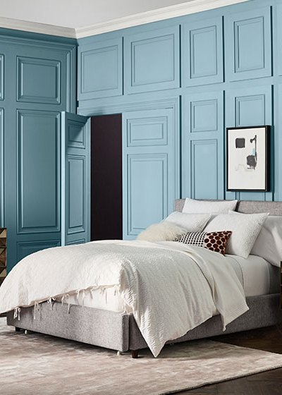 West Elm 2017 Fall Winter Paint Collection