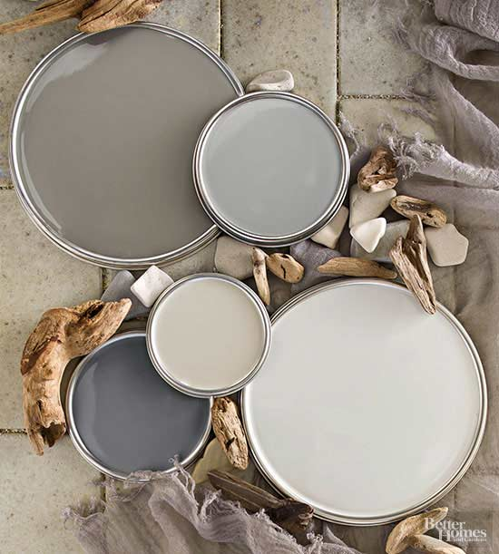 Neutral Paint Colors from bhg.com
