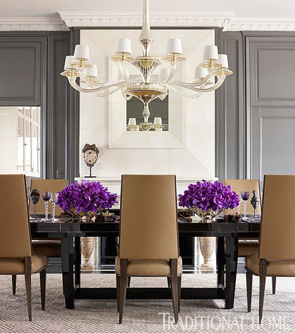 dining, dining room, March 2