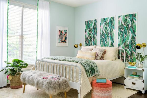 back to school decorating ideas, dreamy bedrooms