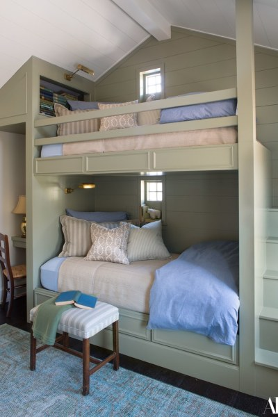Double the Fun: 4 Twin Bedroom Ideas!
