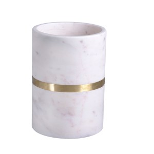 Easton Marble Wine Cooler