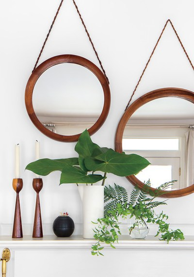 houseplants, indoor plants, MarthaStewart.com