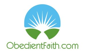 obedientfaith.com logo