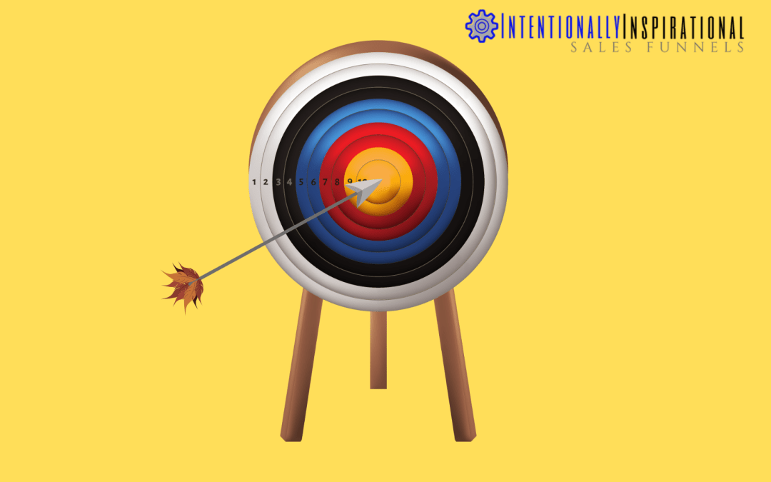 6 Ways to Keep Your Business on Target
