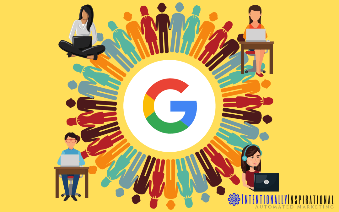 Google's Search Journey Impacts on Business