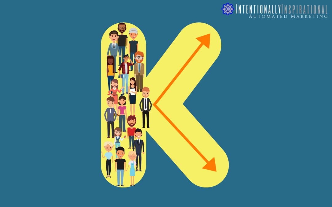 How a K-Shaped Recovery Impacts Marketing