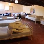 beds - no top bunk