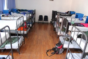Zubiri Hostel - bunks