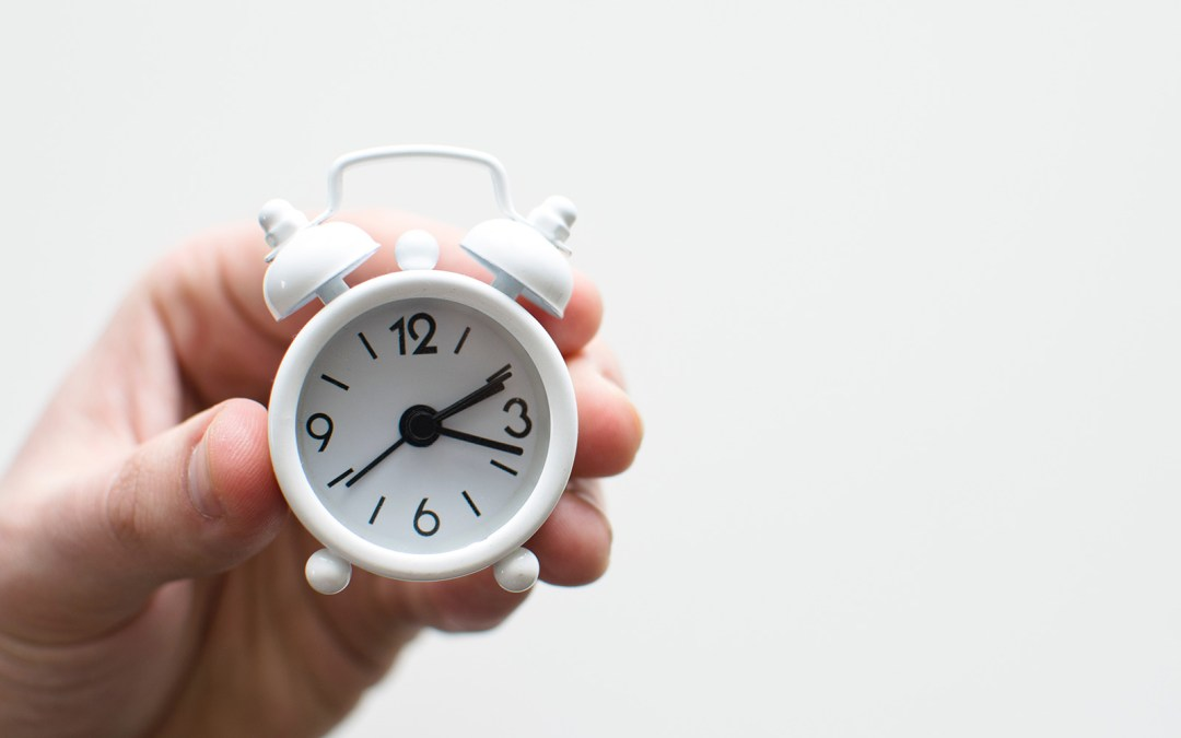 The problem with delayed gratification