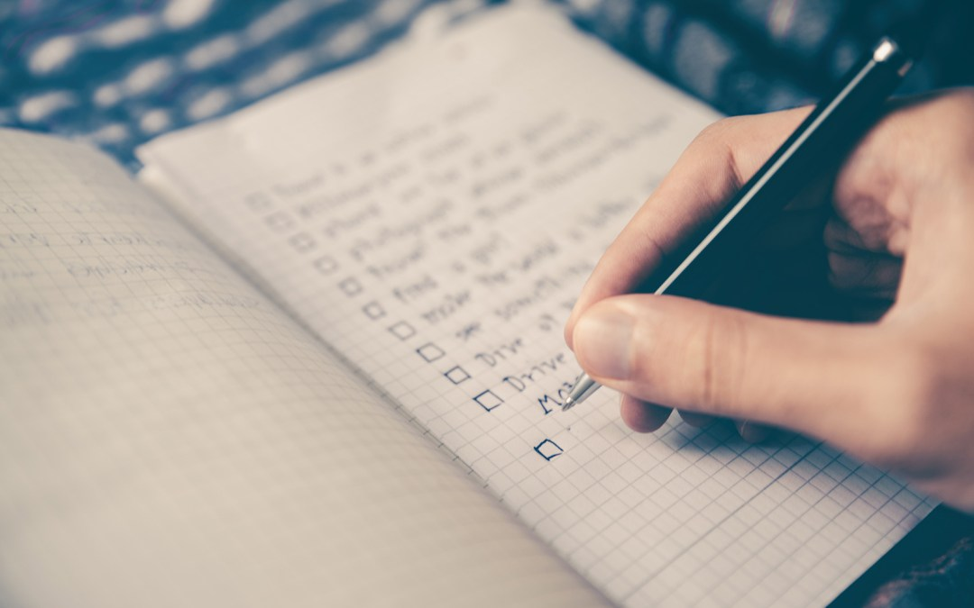 The most important question to ask about your to-do list