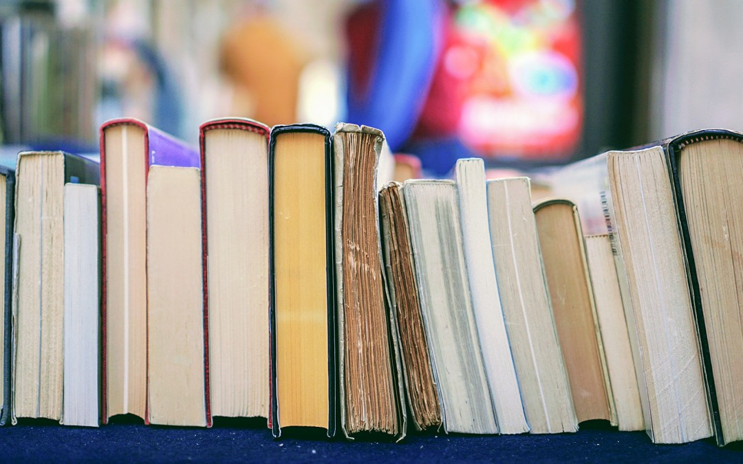 Bucket List Books: How and why to add reading to your bucket list