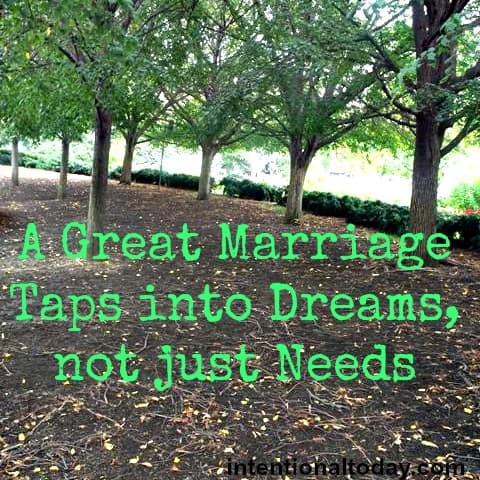 Great Marriage Image