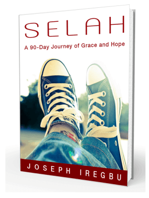 Quotes from selah the devotional